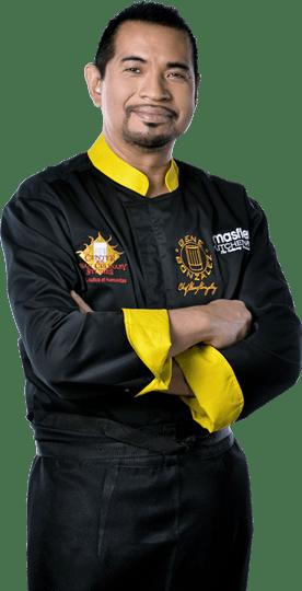 Chef Gene