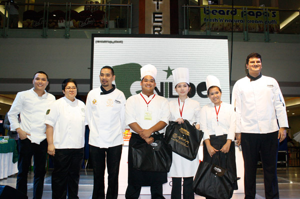 Masflex KitchenPro sponsored the 10th FLAVORS Magazine Culinary Challenge