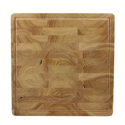 Rubberwood Chopping Board