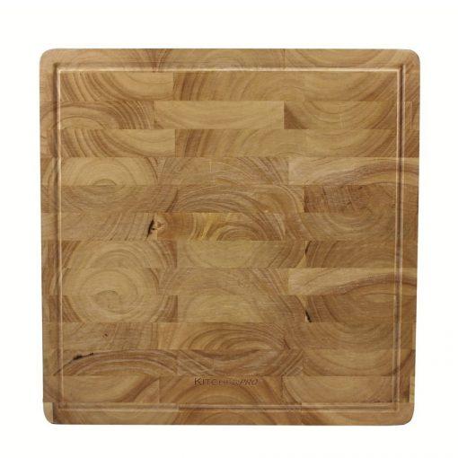 Rubberwood Chopping Board