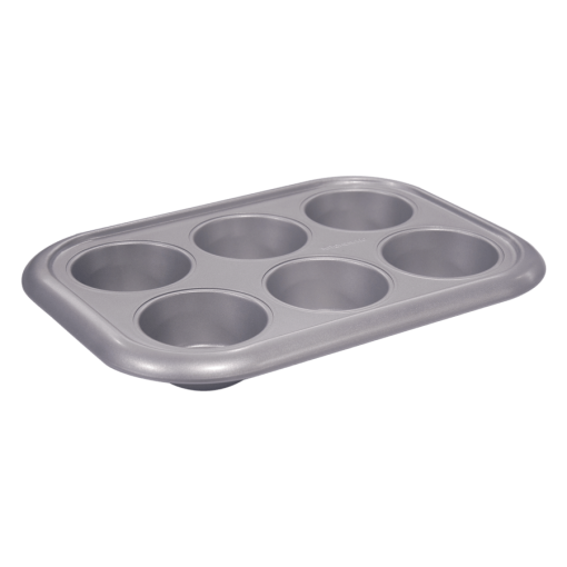 6 Cup Muffin Pan KB-6MPJ