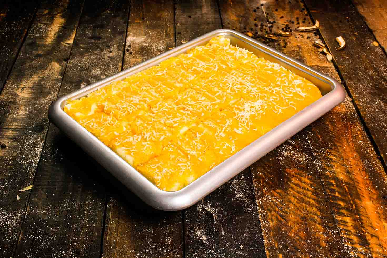 Rectangular Cake Pan Kitchen Pro