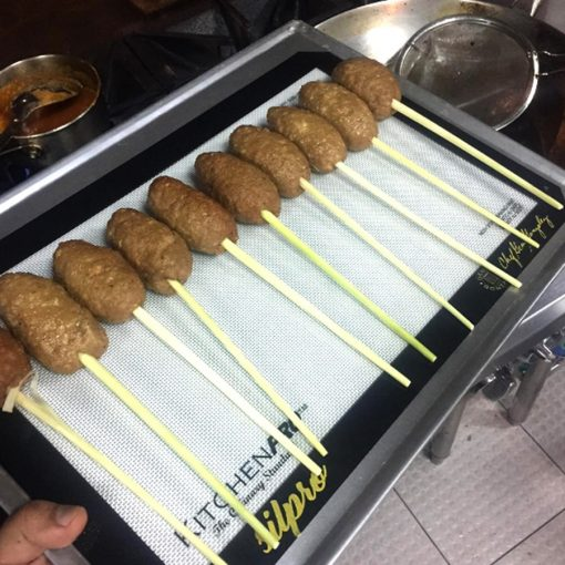 Silicone Baking Mat (Plain)